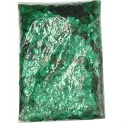 Пайетки для рукоделия «листочки зеленые» 500 гр