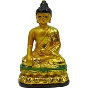 Статуэтка Будда из полистоуна 8,5 см