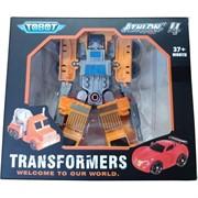 Тобот Атлон 5 Transformers 12 моделей