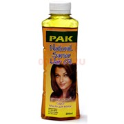 Натуральное масло для волос «РАК» 200мл