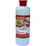 Средство для обезжиривания и снятия липкого слоя «Awista» 500мл