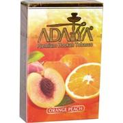 Табак для кальяна Adalya 50 гр «Orange Peach» (апельсин+персик) Турция