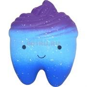 Сквиши Синий Зуб Bluetooth 12 шт/уп