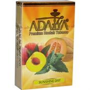 "Табак для кальяна Адалия 50 гр ""Sunshine Day"" Турция солнечный день"