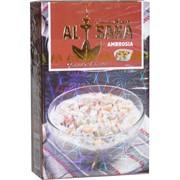 Табак для кальяна AL SAHA 50 гр «Ambrosia»