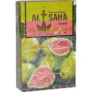 Табак для кальяна AL SAHA 50 гр «Guava»