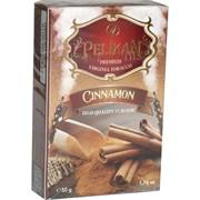Табак для кальяна Pelikan 50 гр «Cinnamon»