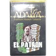 Табак для кальяна Адалия 50 гр «El Patron»
