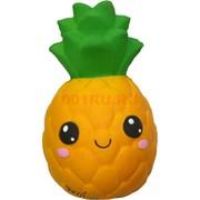 Сквиши «ананас с глазками» 12 шт/уп