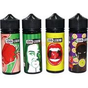 Жидкость для испарителей 120 мл John Legend 3 мг (малазийский ароматизатор)