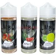 Жидкость для испарителей 120 мл Limbo 6 мг