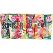 Жидкость для испарителей 120 мл Cotton Candy 0 мг серия Duo