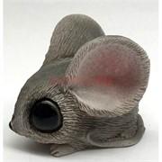 Мышка (15) из полистоуна 5,5 см