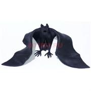 Игрушка резиновая 12 см «Летучая мышь» 48 шт/уп