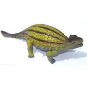 Игрушка пластиковая со звуком 28 см «Динозавры»