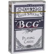 Карты игральные 54 карты Club Special BCG №92 для покера