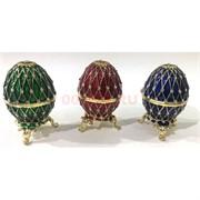 Яйца-шкатулки Фаберже (4326)