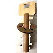 Игрушка-головоломка «Ключ»