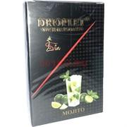 Табак для кальяна DROPLET Virginia Tobacco 50 гр «Mojito»