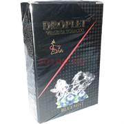 Табак для кальяна DROPLET Virginia Tobacco 50 гр «Bluemist»