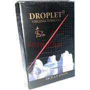 Табак для кальяна DROPLET Virginia Tobacco 50 гр «Ocean snow»