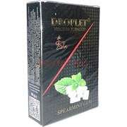 Табак для кальяна DROPLET Virginia Tobacco 50 гр «Spearmint Gum»
