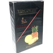 Табак для кальяна DROPLET Virginia Tobacco 50 гр «Pineapple»