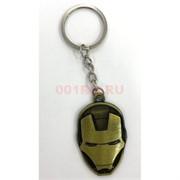 Брелок (KY-430) «Маска Железного Человека» 12 шт/уп