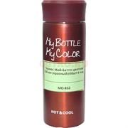 Термос (MO-832) металлический «My bottle» 330 мл