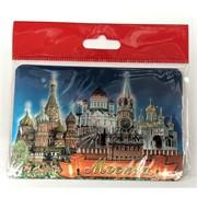 Магнит (MS-20) «Москва» виниловый