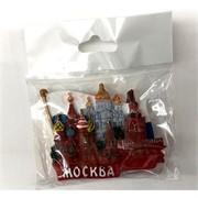 Магнит (MS-26) «Москва» керамический
