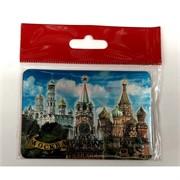 Магнит «Москва» (MS-45) виниловый