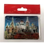 Магнит «Виды Москвы» (MS-48)