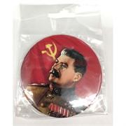 Магнит металлический (MS-97) «Сталин»