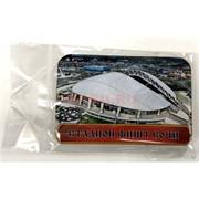 Монеты металлические (MS-124) «Стадион Фишт Сочи»