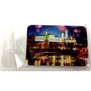 Магнит виниловый (MS-150) «Москва»