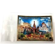 Магнит виниловый (MS-160) «Москва»