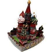 Статуэтка «Кремль» (MC-11) из керамики