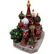 Статуэтка «Кремль» (MC-05) из керамики