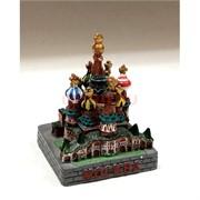 Статуэтка (MS-216) «Кремль» из керамики