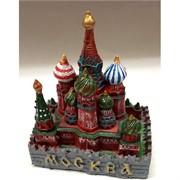 Статуэтка «Кремль» (M-12) из керамики