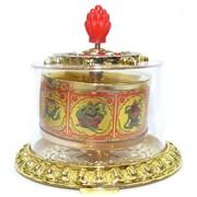 Тибетский (NS-807) барабан 9 см