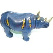 Носорог (NS-787) из полиустоуна