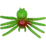 Игрушка резиновая «пауки» 24 шт/уп
