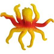 Игрушка резиновая «Осьминог»
