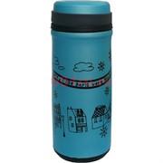 Бутылка для напитков (P-808) «Paris» 50 шт/уп