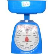 Весы (P-5) кухонные 24 шт/уп