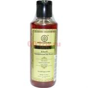 Гель для умывания Khadi Natural «Sandalwood&Honey» 210 мл