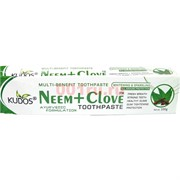 Зубная паста Cudos «Neem+Clove» 100 г