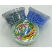 Шариковый пластилин (2695) Foam putty 12 шт/уп